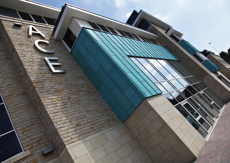 ACE Centre, Nelson