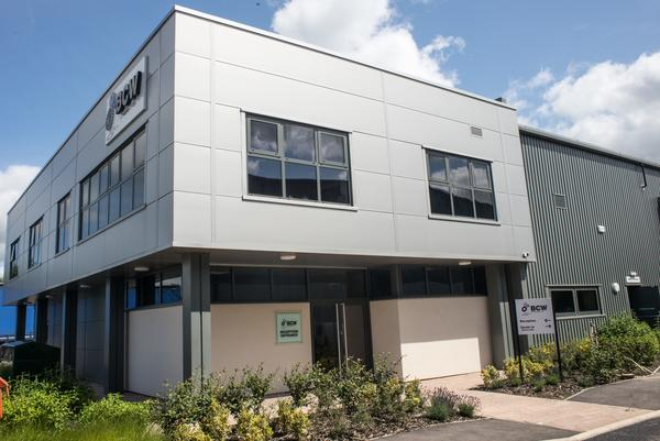Hattersley Centre, Ormskirk