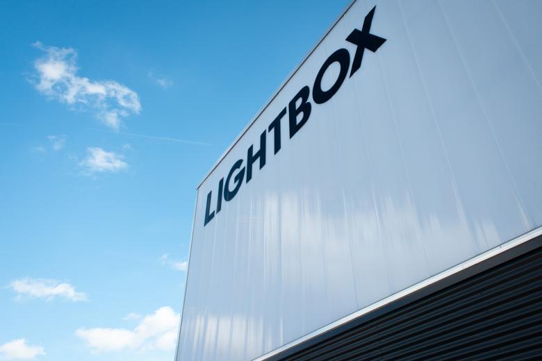Lightbox, Birkenhead