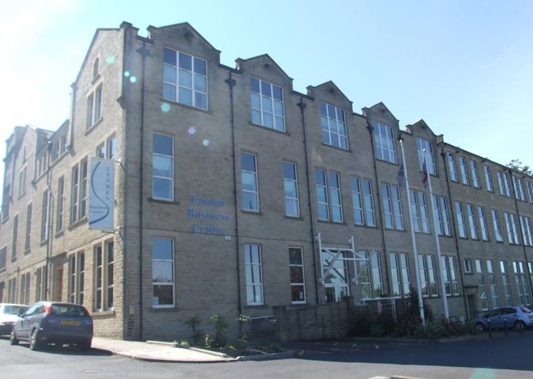 Linden Business Centre, Colne