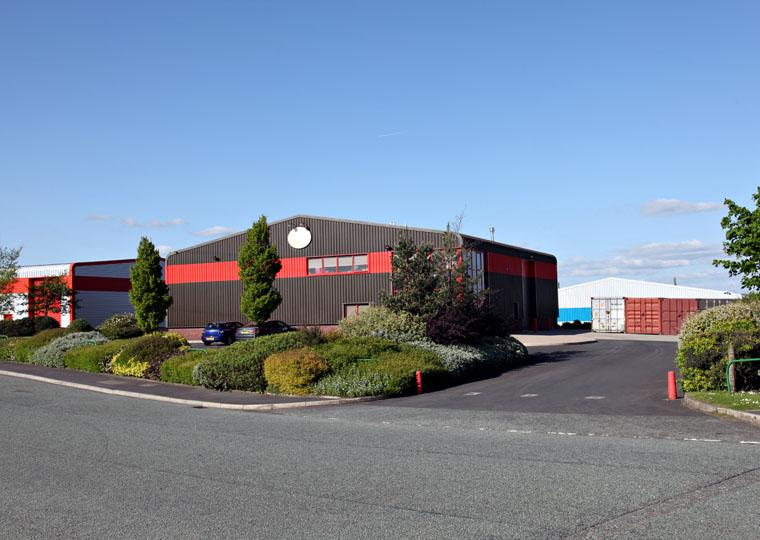 Network 65, Burnley