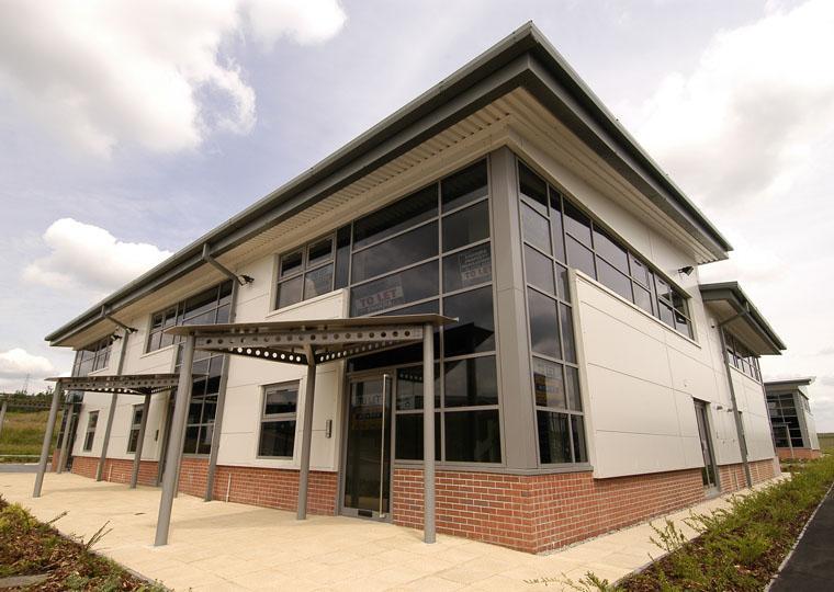 Trident Office Park, Blackburn