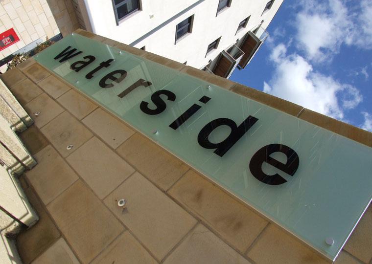 Waterside Apartments - Accrington - Barnfield Construction ...