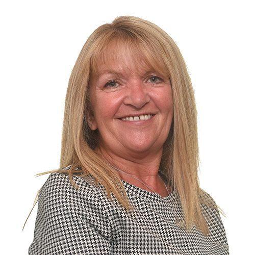 Cheryl Weir