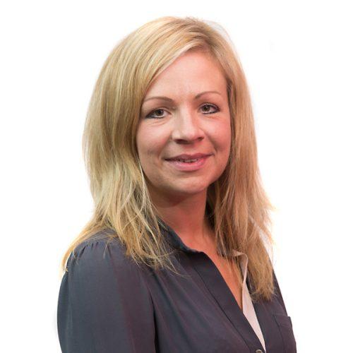 Jenny McAndrew
