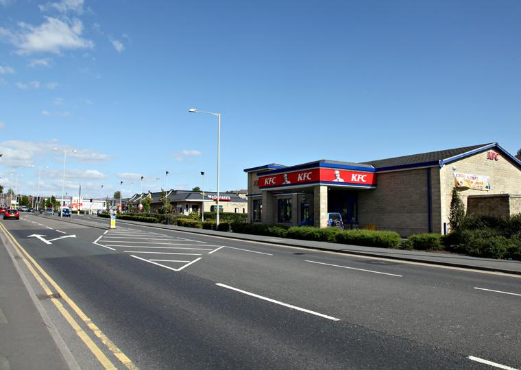 North Valley Retail Park