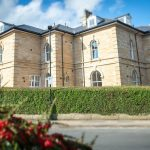 Stunning building in Harrogate restored and extended into multi-million pound apartment complex