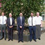 Craven Barnfield Regeneration Partnership Directors