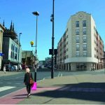 Premier Inn – Blackpool