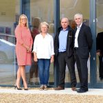 FORMER TOWN HALL OPENS ITS DOORS FOLLOWING RESTORATION