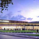 Cinema – Blackburn