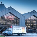 Thwaites Project up for award