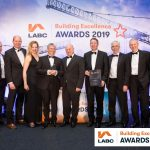 Thwaites Project Highly Commended at Building Excellence Awards