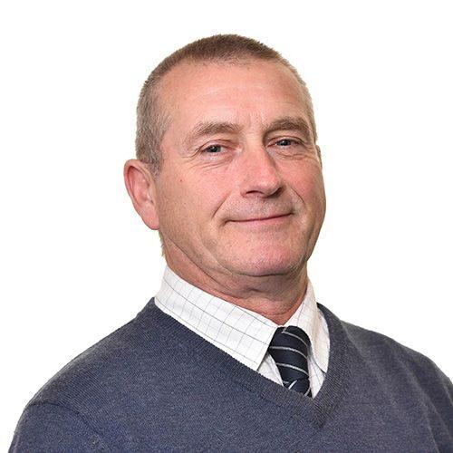 Alan Philpott