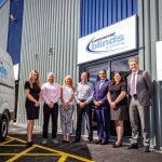 Barnfield complete Logic Development at Kingsway Business Park in Rochdale
