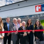 Leading independent insulation supplier takes purpose-built unit at Crown Business Park