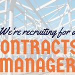 Residential Contracts Manager Opportunity