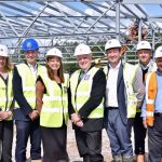 FIRST PHASE OF 11.5 ACRE MIXED-USE DEVELOPMENT IN KNOWSLEY NOW UNDERWAY