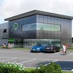 Helsby Community Sports Centre – Cheshire