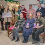 Barnfield Director helps raise £1,000 for Home Start in East Lancashire