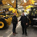 Barnfield Construction boosts their fleet with £1 million investment