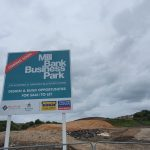 Barnfield Blackburn Limited commence work on Mill Bank Business Park