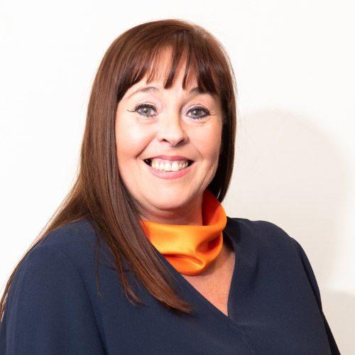 Gillian Waddington