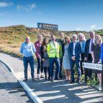 Barnfield Blackburn Limited officially open Millbank Road